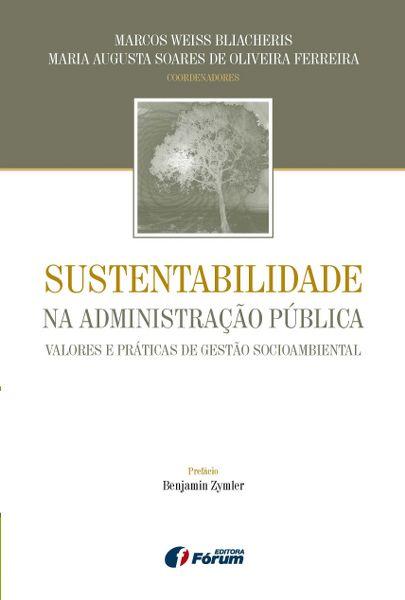 Sustentabilidade na Administração Pública