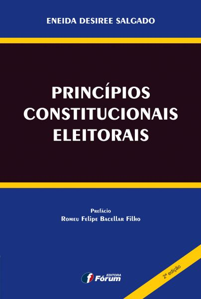 Princípios Constitucionais Eleitorais