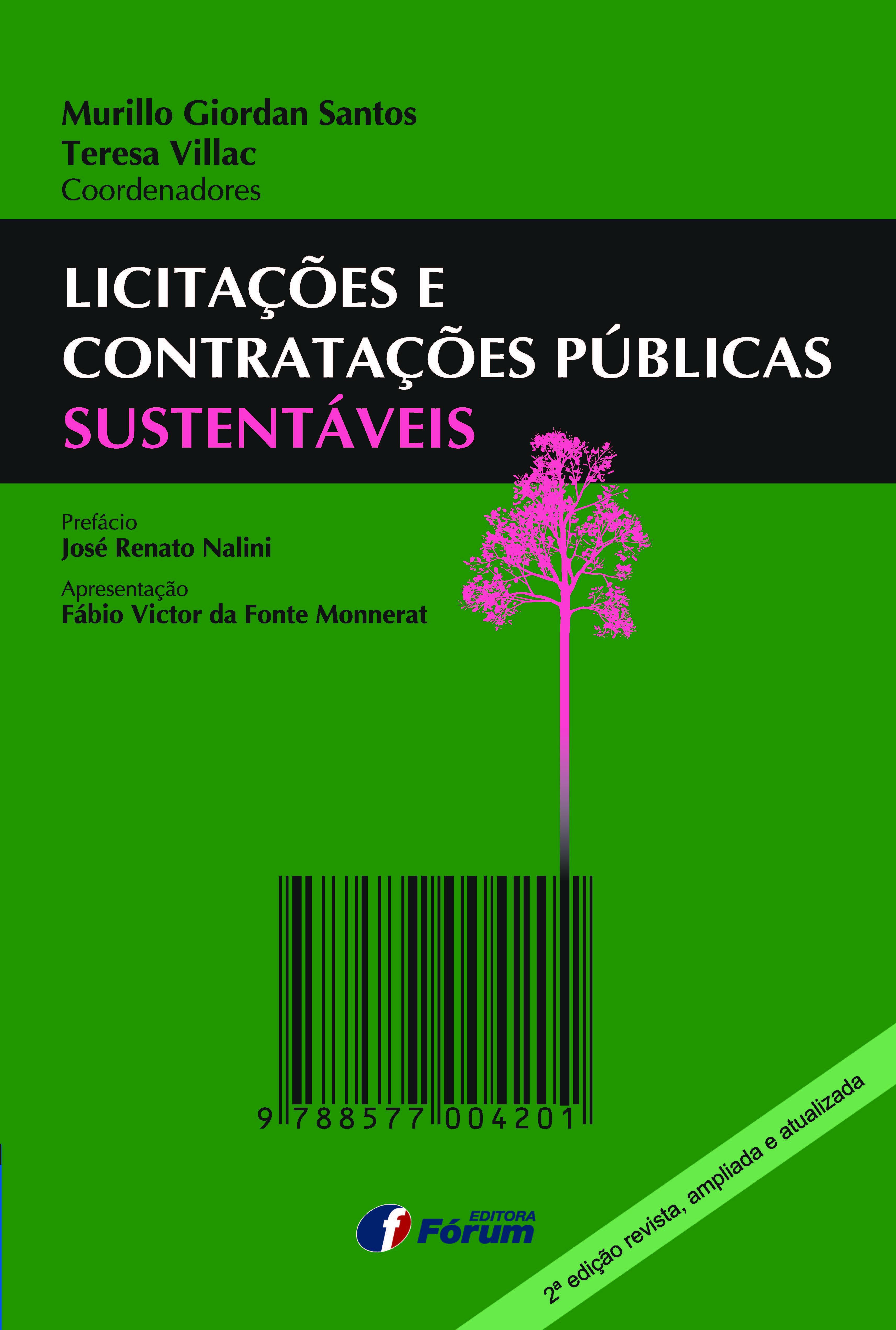 Licitações e Contratações Públicas Sustentáveis