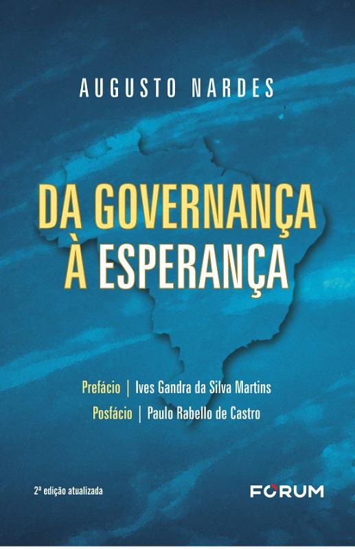 Da Governança à Esperança