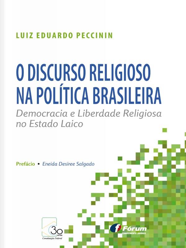 O Discurso Religioso na Política Brasileira