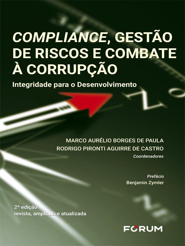 Compliance, Gestão de Riscos e Combate à Corrupção
