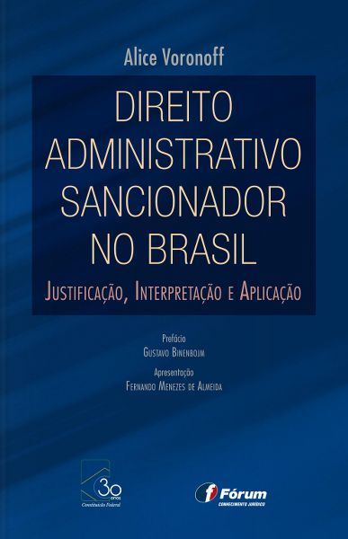 Direito Administrativo Sancionador no Brasil