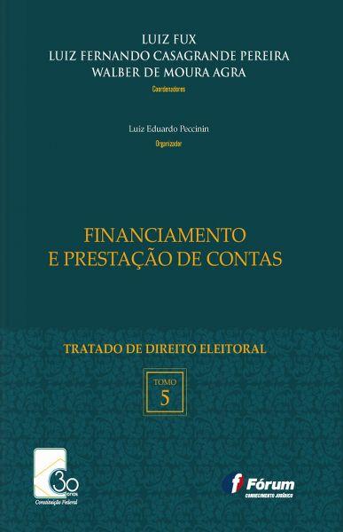 Financiamento e Prestação de Contas