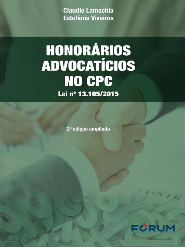 Honorários Advocatícios no Cpc