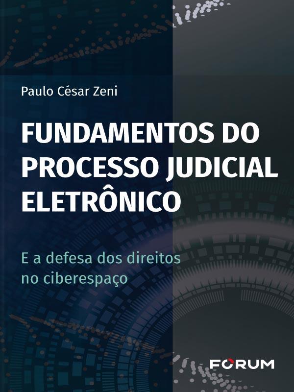 Fundamentos do Processo Judicial Eletrônico e a Defesa dos Direitos no Ciberespaço