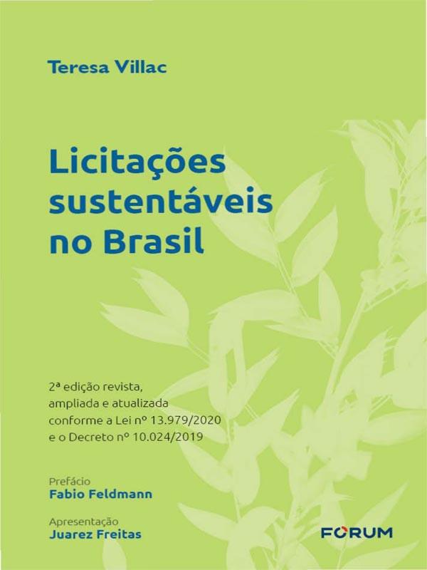 Licitações Sustentáveis no Brasil