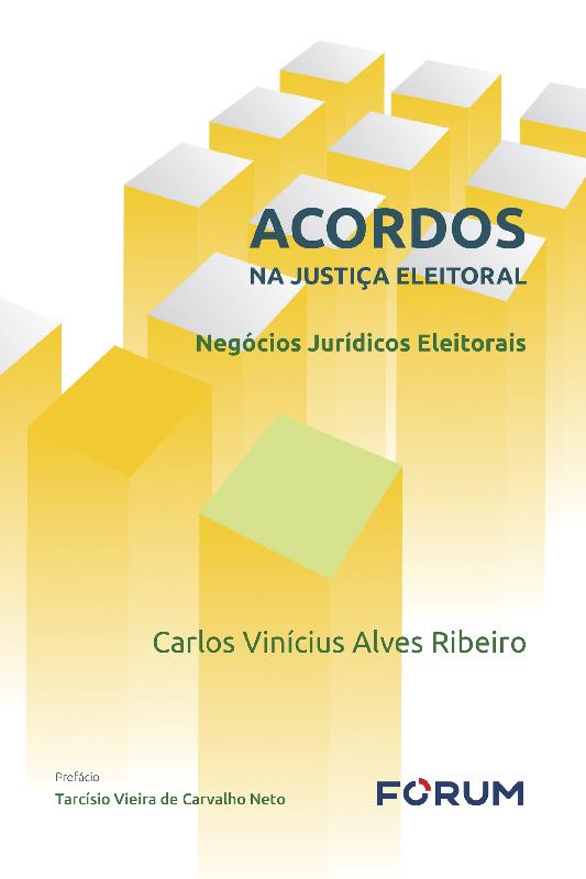 Acordos na Justiça Eleitoral