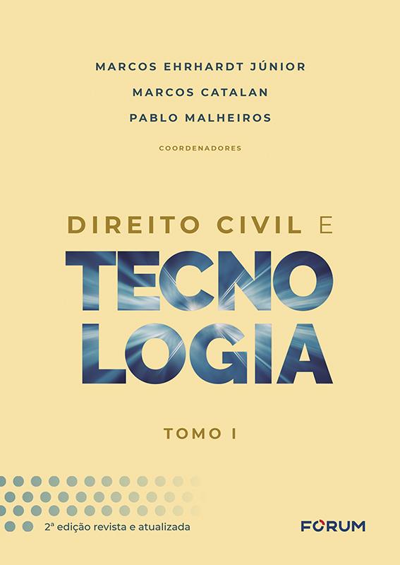 Direito Civil e Tecnologia