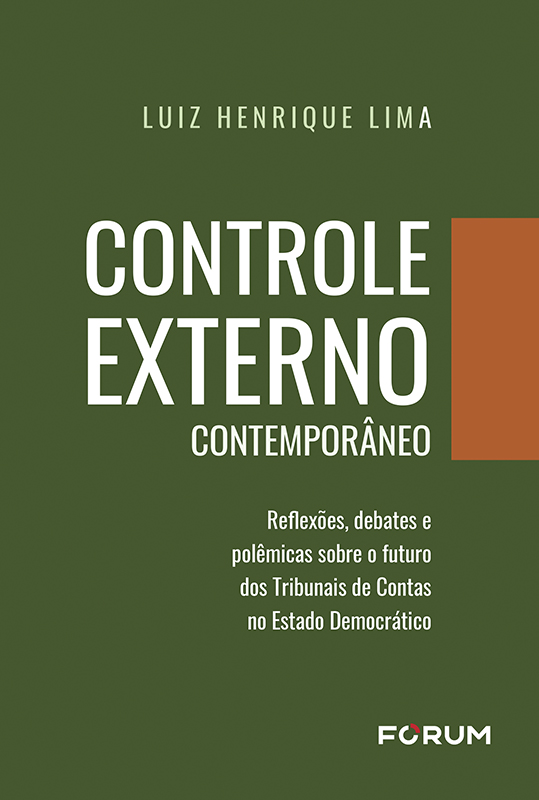 Controle Externo Contemporâneo