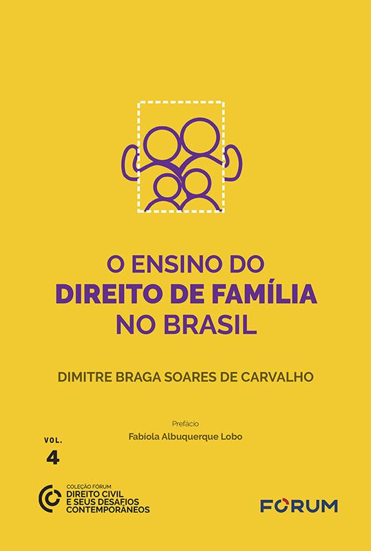 O Ensino do Direito de Família no Brasil