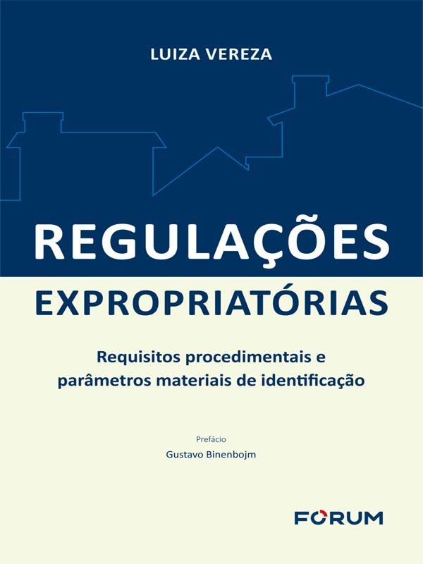 Regulações Expropriatórias
