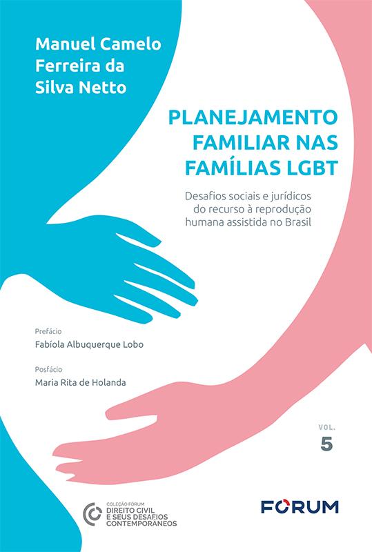Planejamento Familiar nas Famílias Lgbt