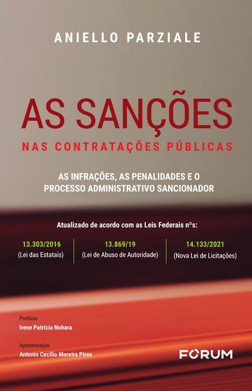 As Sanções nas Contratações Públicas
