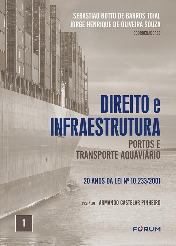 Direito e Infraestrutura