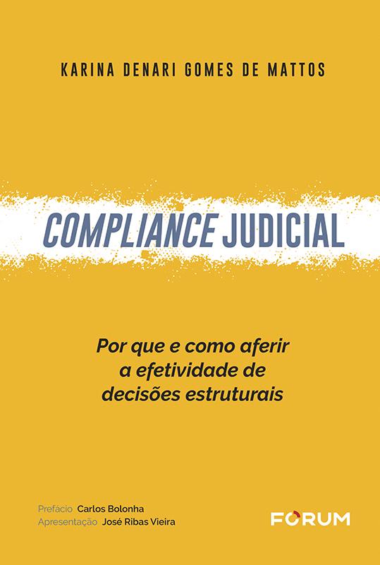 Compliance Judicial