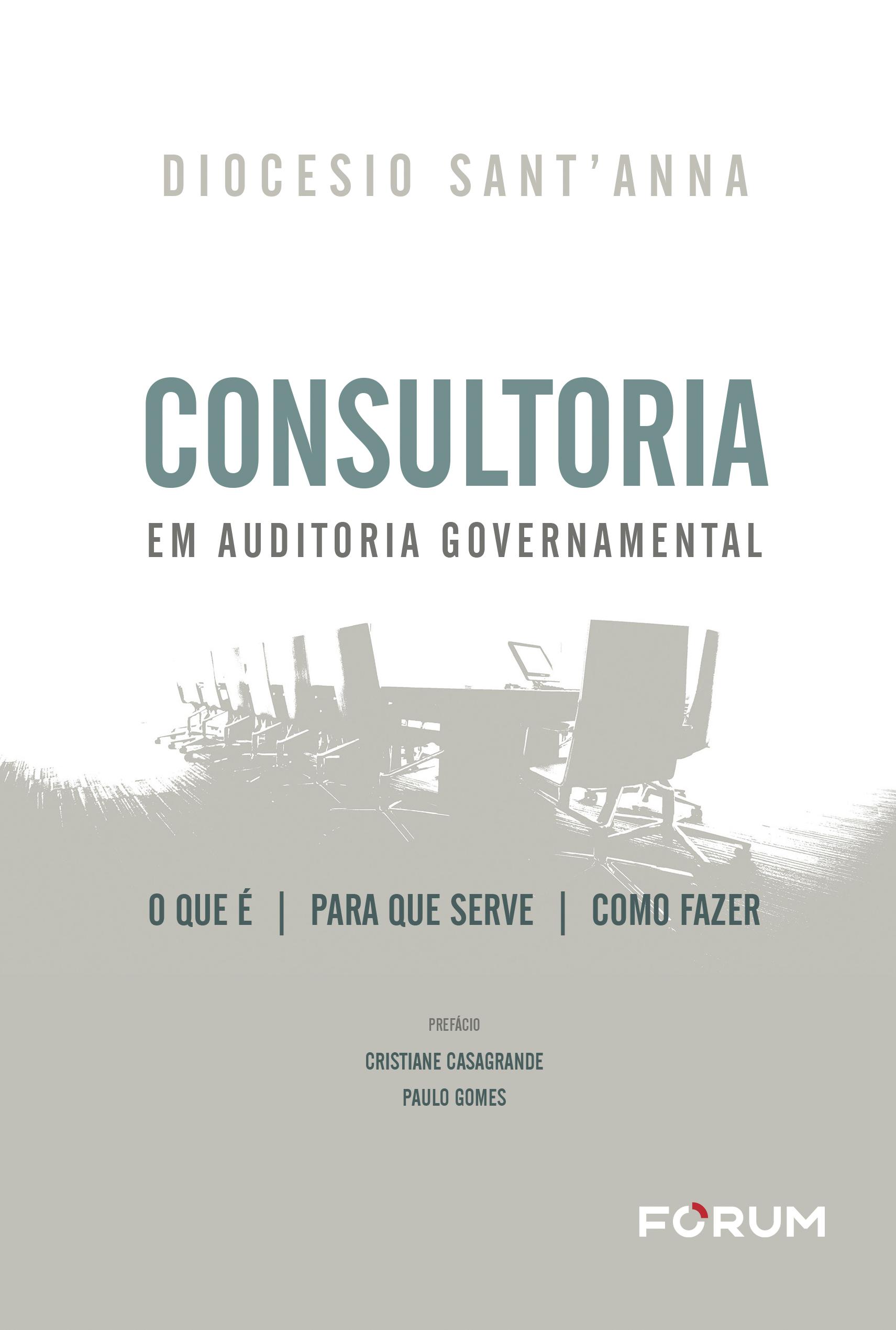 Consultoria em Auditoria Governamental
